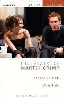 The Theatre of Martin Crimp av Aleks Sierz (Heftet)