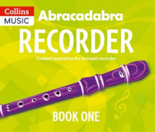 Abracadabra Recorder Book 1 (Pupil's Book) av Roger Bush (Heftet)
