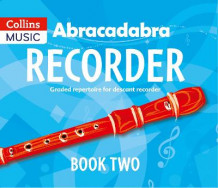 Abracadabra Recorder Book 2 (Pupil's Book) av Roger Bush (Heftet)
