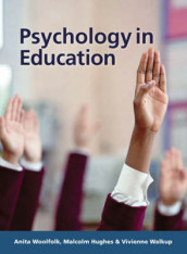Valuepack:Psychology in Education/effective Study Skills:Essential Skills for Academic and Career Success av Malcolm Hughes, Pat Maier, Geraldine Price, Vivienne Walkup og Anita Woolfolk (Heftet)