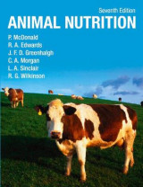 Omslag - Animal Nutrition