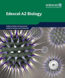 Edexcel A Level Science av Ann Fullick, Patrick Fullick og Sue Howarth (Blandet mediaprodukt)