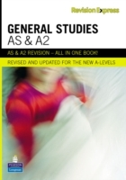 Revision Express AS and A2 General Studies av Anthony Batchelor, Edward Little og Gareth Davies (Heftet)