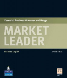 Market Leader Essential Grammar and Usage Book av Peter Strutt (Heftet)