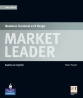 Market Leader Grammar and Usage Book av Peter Strutt (Heftet)
