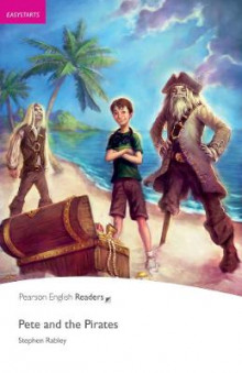 Pete and the Pirates: Easystarts av Stephen Rabley (Heftet)