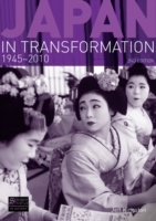 Japan in Transformation, 1945-2010 av Jeff Kingston (Heftet)