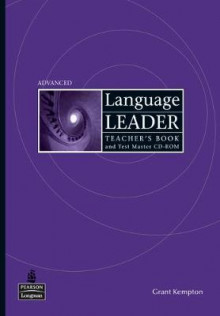 Language Leader Advanced Teachers Book and Test Master CD Rom Pack av Grant Kempton (Blandet mediaprodukt)