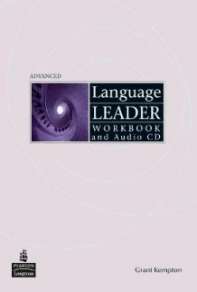 Language Leader Advanced Workbook without Key and Audio CD Pack av Grant Kempton (Blandet mediaprodukt)