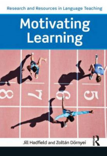 Motivating Learning av Zoltan Dornyei og Jill Hadfield (Heftet)