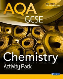 AQA GCSE Chemistry Activity Pack av Nigel English (Blandet mediaprodukt)