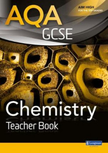 AQA GCSE Chemistry Teacher Book av Nigel English (Heftet)
