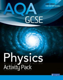 AQA GCSE Physics Activity Pack av Nigel English (Blandet mediaprodukt)