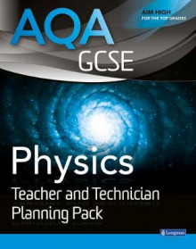 AQA GCSE Physics Teacher Pack av Nigel English (Blandet mediaprodukt)