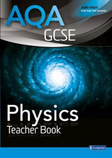 AQA GCSE Physics Teacher Book av Nigel English (Heftet)