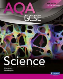 AQA GCSE Science Student Book (Heftet)