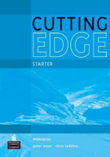 Cutting Edge av Sarah Cunningham, Peter Moor og Chris Redston (Heftet)