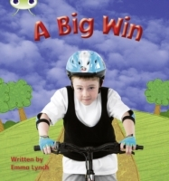 Phonics Bug Non-fiction Set 06 A Big Win av Emma Lynch (Heftet)