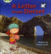 Bug Club Phonics Non Fiction Reception Phase 3 Set 11 A Letter from Dorset av Emma Lynch (Heftet)
