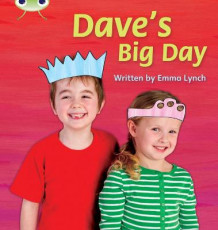 Dave's Big Day: Non-Fiction Set 14 av Emma Lynch (Heftet)