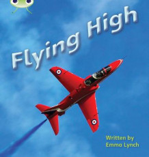 Flying High: Non-Fiction Set 16 av Emma Lynch (Heftet)