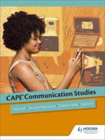 Cape Communication Studies av Sonia Lee (Heftet)