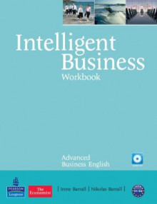 Intelligent Business Workbook av Irene Barrall og Nik Barrall (Blandet mediaprodukt)