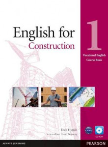 English for Construction Level 1 Coursebook and CD-ROM Pack av Evan Frendo (Blandet mediaprodukt)
