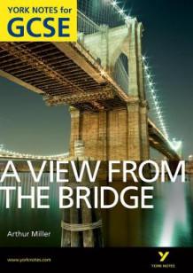 A View from the Bridge: York Notes for GCSE (Grades A*-G) av Shay Daly (Heftet)