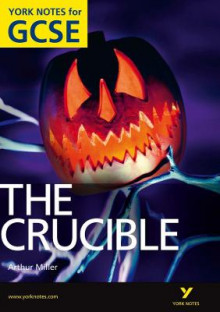 The Crucible: York Notes for GCSE (Grades A*-G) av David Langston og Martin J. Walker (Heftet)