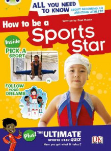 How to be a Sports Star: NF Brown A/3C av Paul Mason (Heftet)