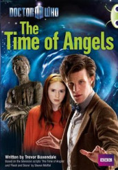 Bug Club Red (KS2) B/5B Doctor Who: The Time of Angels 6-pack av Rachel Axten-Higgs og Trevor Baxendale (Blandet mediaprodukt)