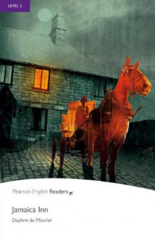 Level 5: Jamaica Inn Book and MP3 Pack av Daphne Du Maurier (Blandet mediaprodukt)