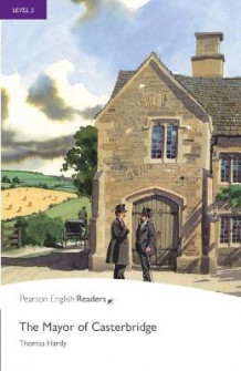 Level 5: The Mayor Of Casterbridge Book and MP3 Pack av Thomas Hardy (Blandet mediaprodukt)