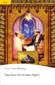 Level 2: Tales from the Arabian Nights Book and MP3 Pack av Hans Christian Andersen (Blandet mediaprodukt)