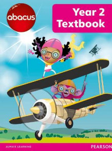 Abacus Year 2 Textbook av Ruth Merttens (Heftet)