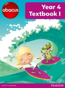 Abacus Year 4 Textbook 1 av Ruth Merttens (Heftet)