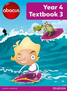 Abacus Year 4 Textbook 3 av Ruth Merttens (Heftet)