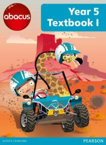 Abacus Year 5 Textbook 1 av Ruth Merttens (Heftet)