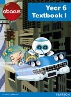Abacus Year 6 Textbook 1 av Ruth Merttens (Heftet)