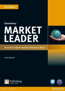 Market Leader Elementary Teacher's Resource Book/Test Master av Irene Barrall (Blandet mediaprodukt)