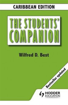 The Students' Companion av A. Best (Heftet)