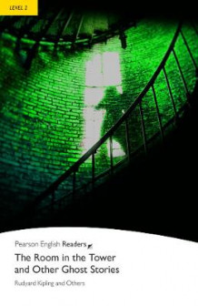 Level 2: The Room in the Tower and Other Stories Book and MP3 Pack av Rudyard Kipling (Blandet mediaprodukt)