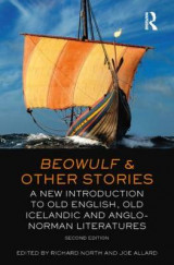 Omslag - Beowulf and Other Stories