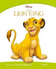 Level 4: The Lion King av Paul Shipton (Heftet)