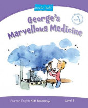 Level 5: George's Marvellous Medicine av Andrew Hopkins og John Hughes (Heftet)
