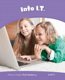 Information Technology Reader CLIL av Laura Miller (Heftet)
