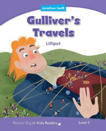 Gulliver's Travels: Level 5 av Marie Crook (Heftet)