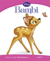 Level 2: Bambi av Barbara Ingham (Heftet)