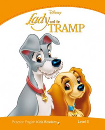 Level 3: Lady and the Tramp av Rachel Wilson (Heftet)